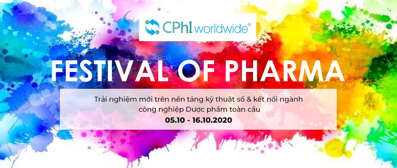 CPhI Worlwide logo